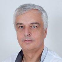 Главный врач ООО «Cалютем», С. С. Красовский