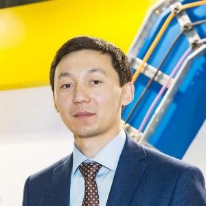 Асет Рамазанов – Генеральный директор ГК Sigma Solutions